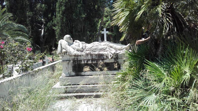 Α΄Κοιμητήριο (2)