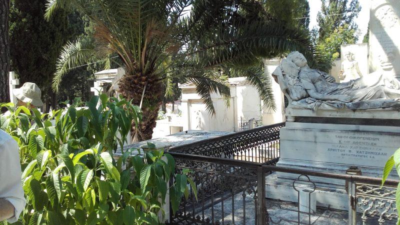 Α΄Κοιμητήριο (4)