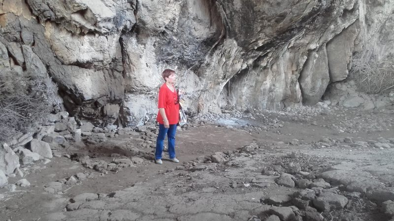 Σπήλαιο Φράγχθι Β΄ (4)