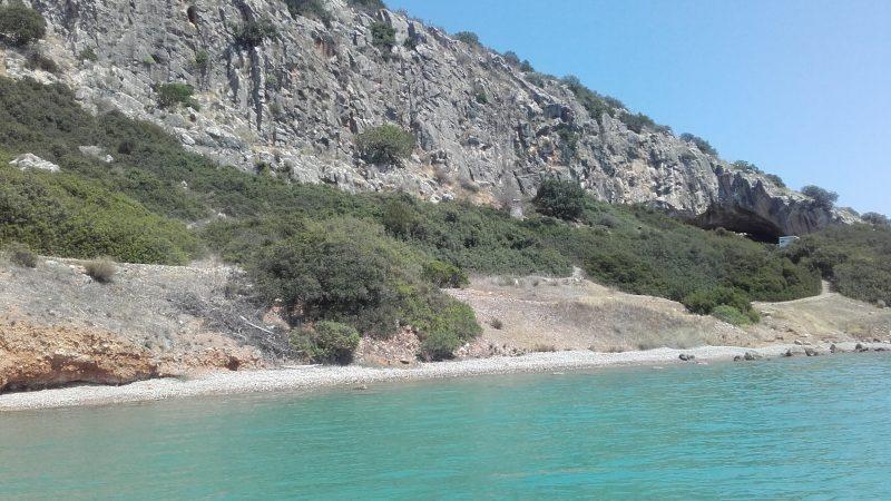 Σπήλαιο Φράγχθι Β΄ (6)