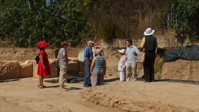 Αμάρυνθος-Αρχαιολογικός χώρος (3)