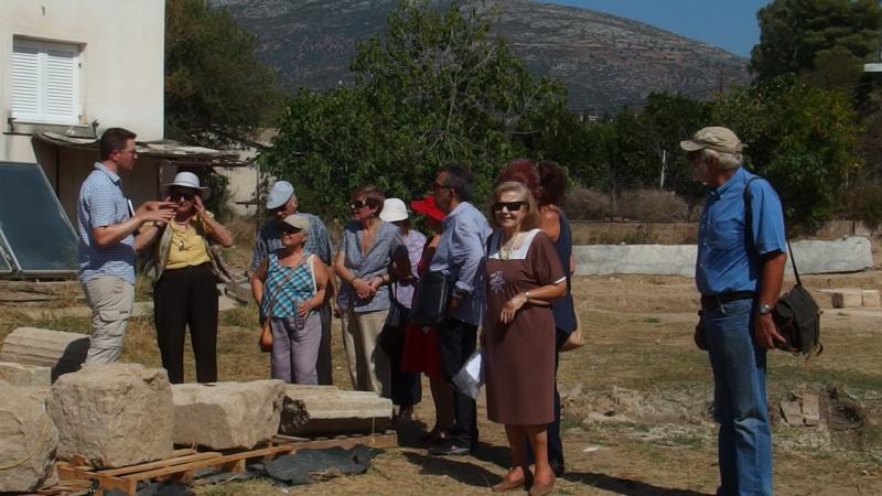 Αμάρυνθος-Αρχαιολογικός χώρος (4)