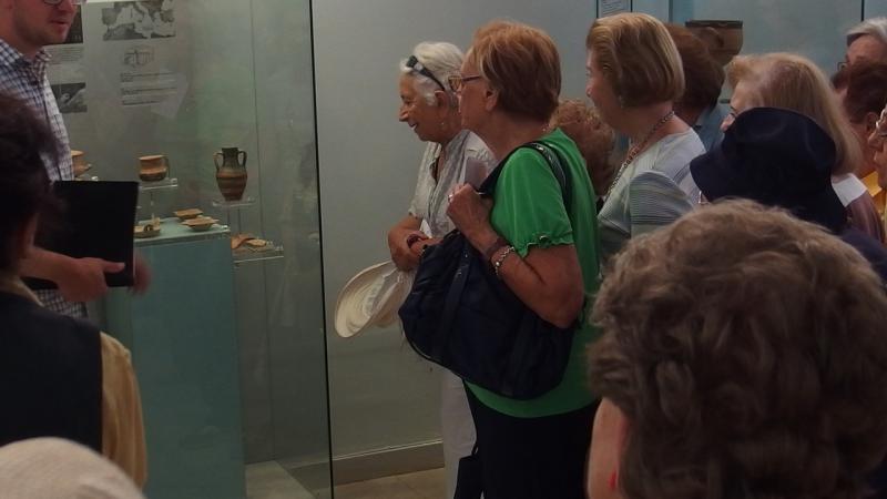 Ερέτρια-Αρχαιολογικό Μουσείο (11)