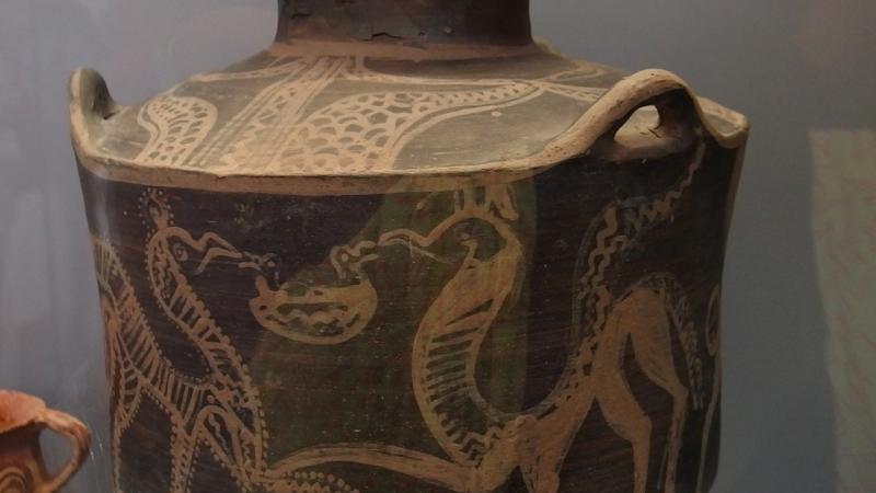 Ερέτρια-Αρχαιολογικό Μουσείο (3)