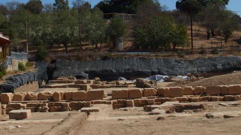 Αμάρυνθος-Αρχαιολογικός χώρος (1)