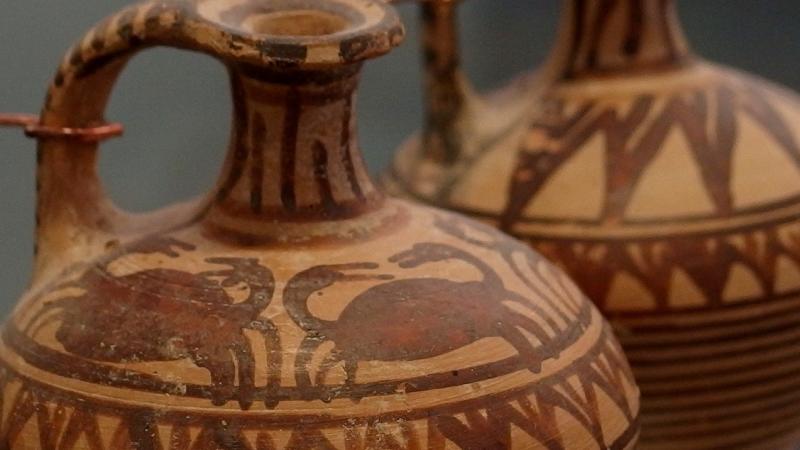 Ερέτρια-Αρχαιολογικό Μουσείο (4)