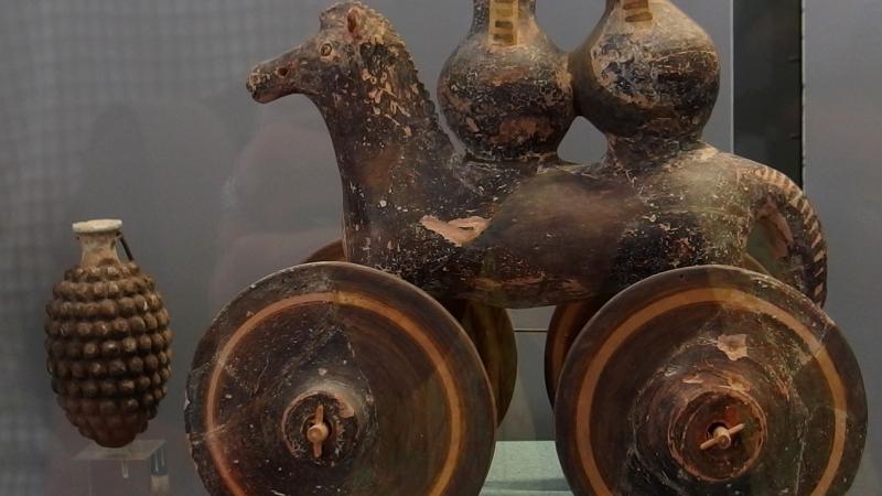 Ερέτρια-Αρχαιολογικό Μουσείο (6)