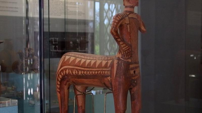 Ερέτρια-Αρχαιολογικό Μουσείο (7)