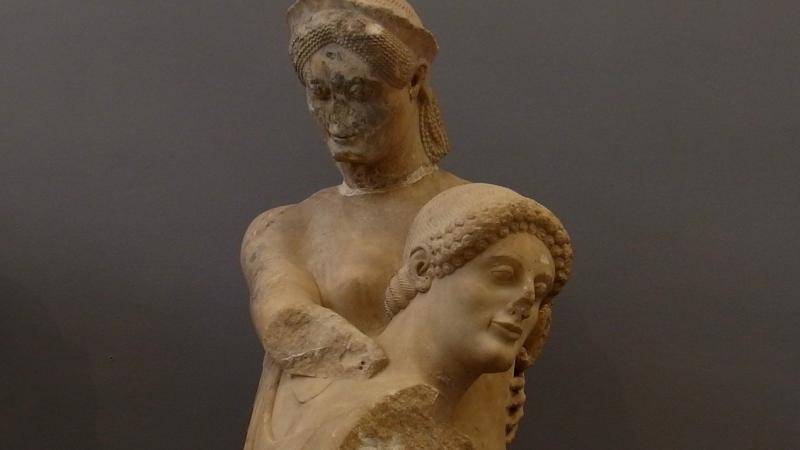 Ερέτρια-Αρχαιολογικό Μουσείο (9)