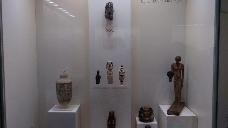 ΕΑΜ - Συλλογή Αιγυπτιακών & Ανατολικών Αρχαιοτήτων