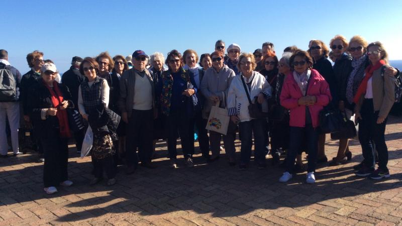 Capri (1) Η Ομάδα των Φίλων