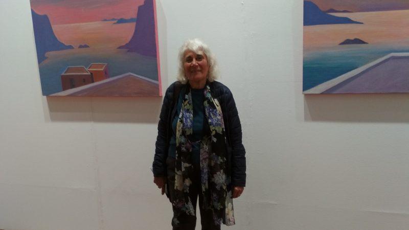 Βίλλα Ζωγράφου - από την έκθεση Σαράντη Καραβούζη & Γιουλίκας Λακερίδου(6)