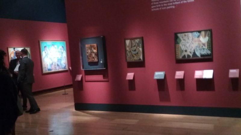 The British Museum (3)