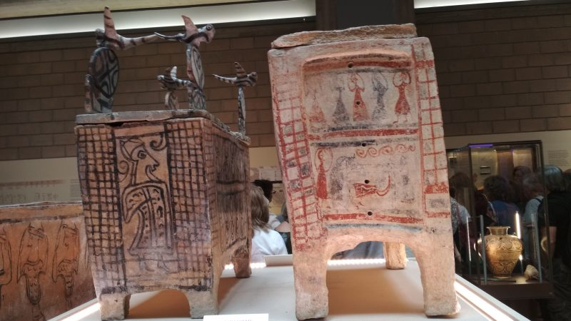 Αρχαιολογικό Μουσείο Θήβας (13)