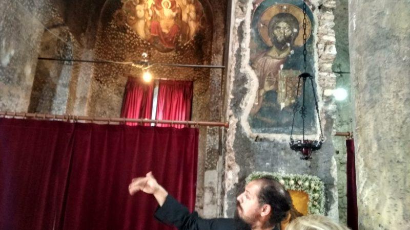 Βυζαντινά Μνημεία Αργολίδας (3)
