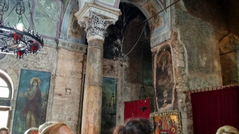 Βυζαντινά Μνημεία Αργολίδας (5)