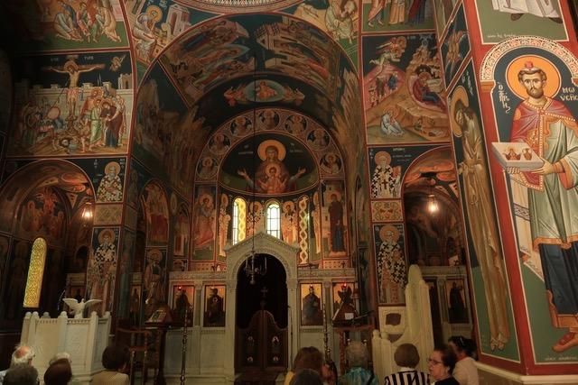 Εκκλησία Αγία Αικατερίνα Σιναϊτικό Μετόχι 2 (2)
