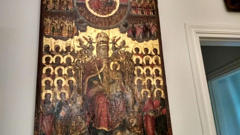 Εκκλησία Αγ. Αικατερίνα-Σιναϊτικό Μετόχι (9)