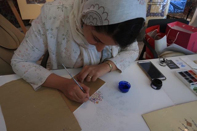 Ισλαμική Καλλιγραφία (14)
