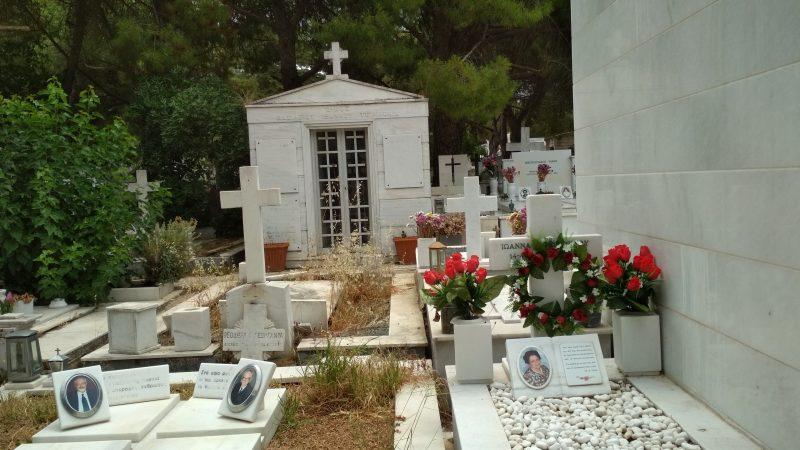 Κοιμητήριο Κηφισιάς (3)