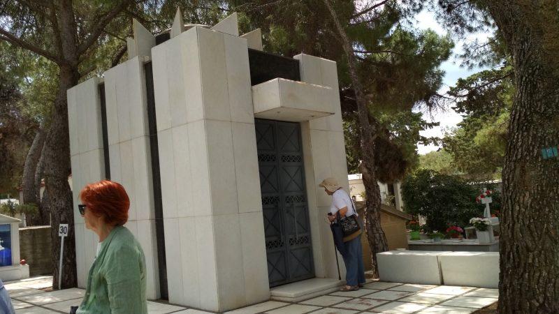 Κοιμητήριο Κηφισιάς (6)