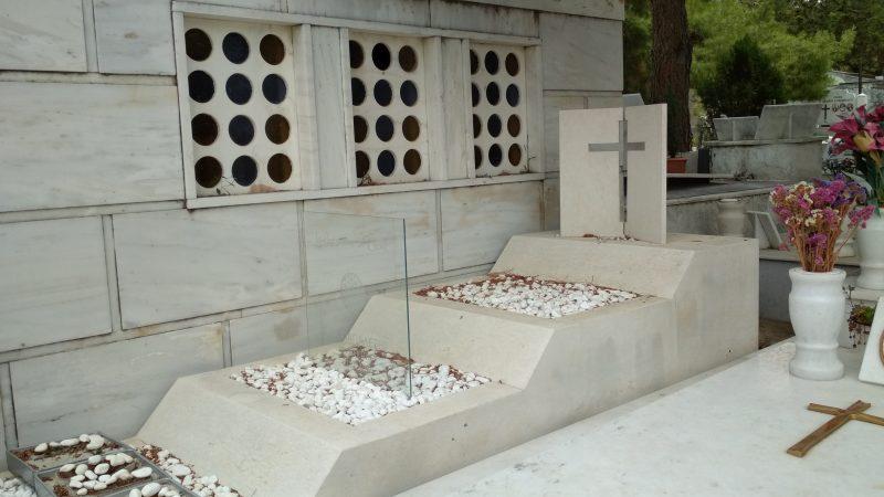 Κοιμητήριο Κηφισιάς (5)