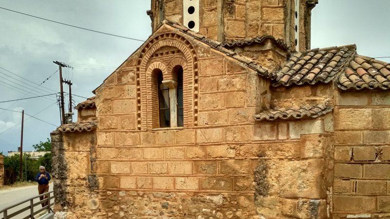 Βυζαντινά Μνημεία Αργολίδας (9)