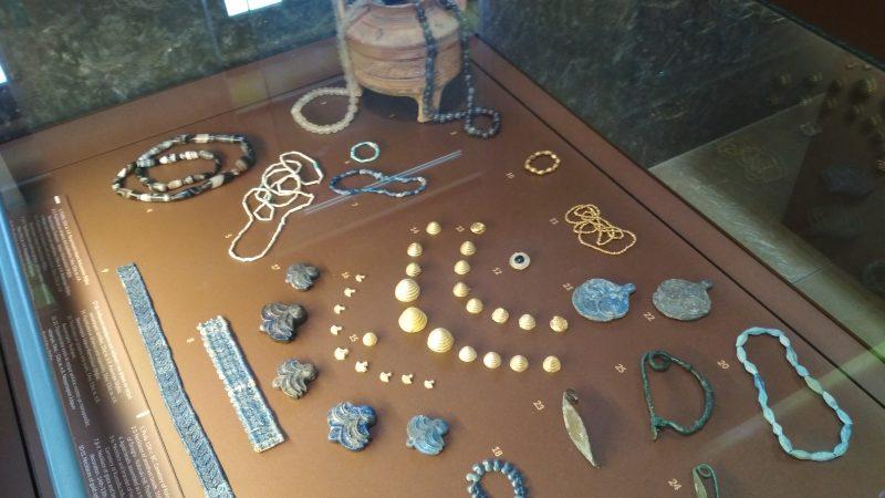 Αρχαιολογικό Μουσείο Θήβας (14)