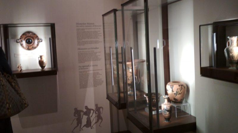 Αρχαιολογικό Μουσείο Θήβας (8)