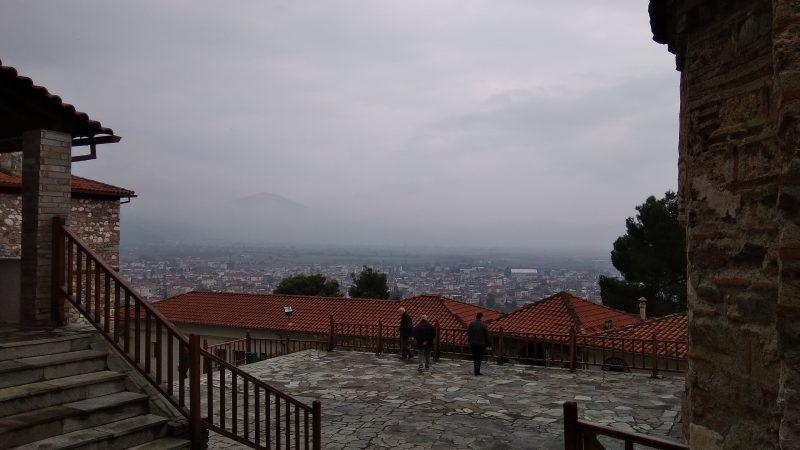 Καστοριά-Παναγία Ολυμπιώτισσα (2)