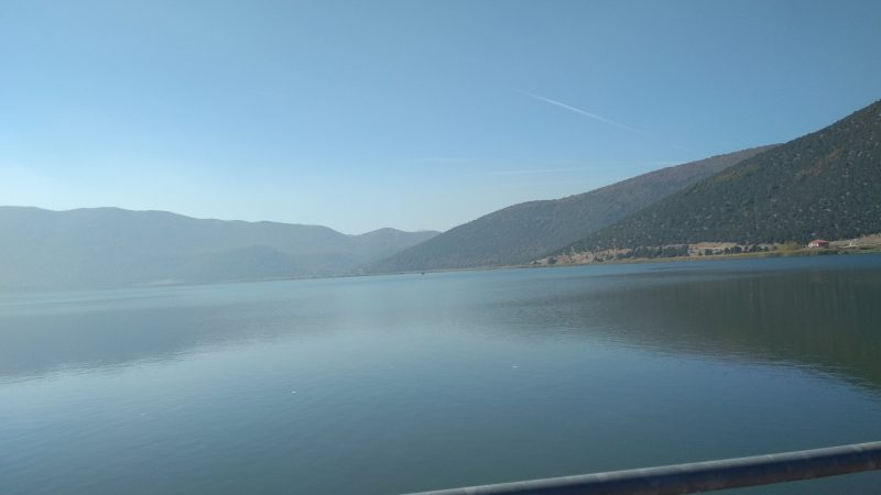 Καστοριά-Πρέσπες (2)