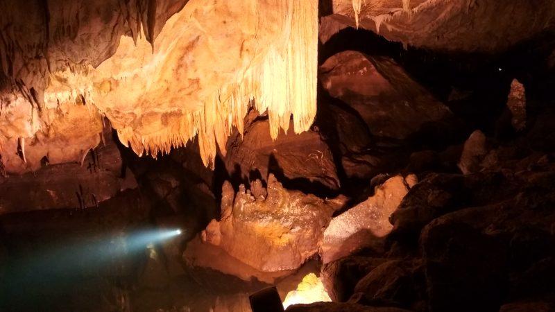 Καστοριά-Πρέσπες.Σπηλαιο Δράκου (1)