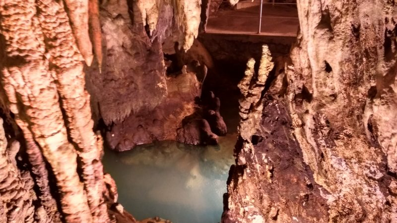 Καστοριά-Πρέσπες.Σπηλαιο Δράκου (3)