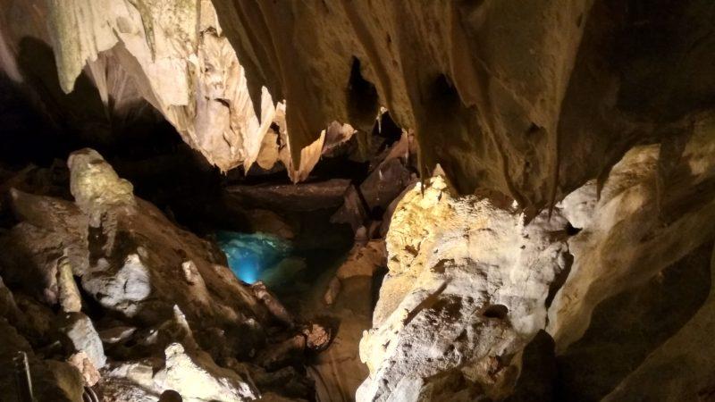 Καστοριά-Πρέσπες.Σπηλαιο Δράκου (5)