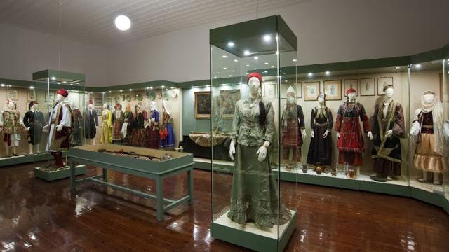 Χρισσό-Λαογραφικό Μουσείο