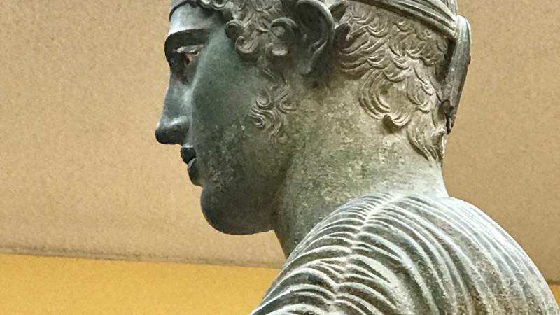 Δελφοί-ο Ηνίοχος (4)