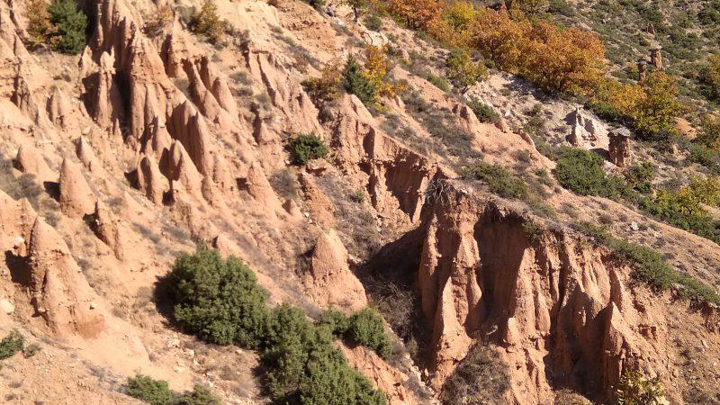 Καστοριά.Γεωφυσικό Πάρκο Μικροβάλτου Κωζάνης (6)