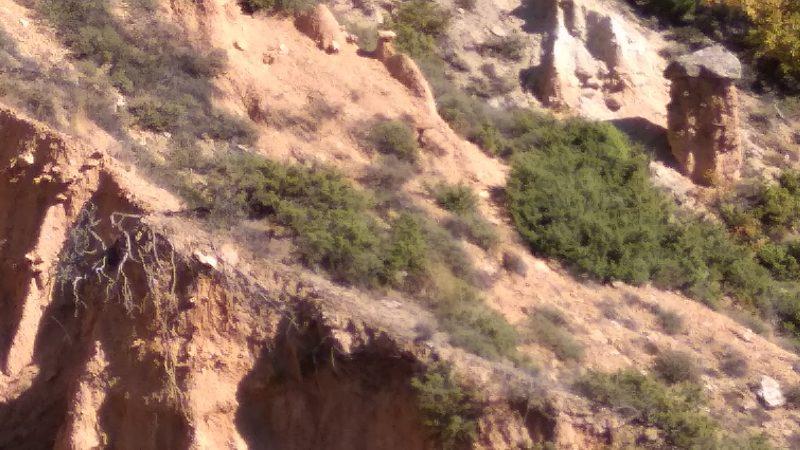 Καστοριά.Γεωφυσικό Πάρκο Μικροβάλτου Κωζάνης (8)