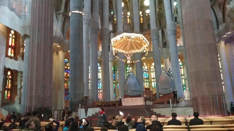 Sagrada Familia (5)