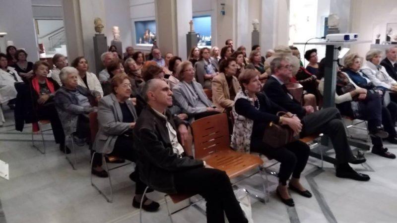Ομιλία - δωρεά Οικία Fermor (1)