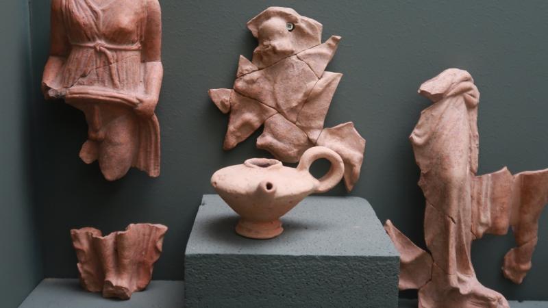 Αίγιο-Αρχαιολογικό Μουσείο (1)