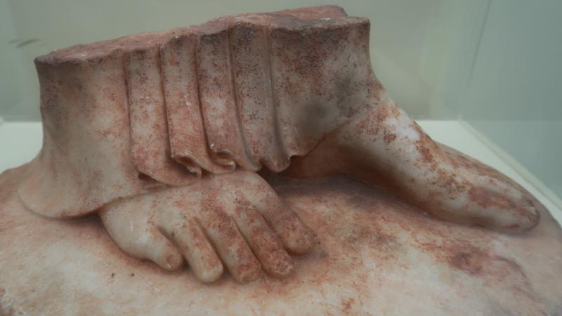 Αίγιο-Αρχαιολογικό Μουσείο (10)