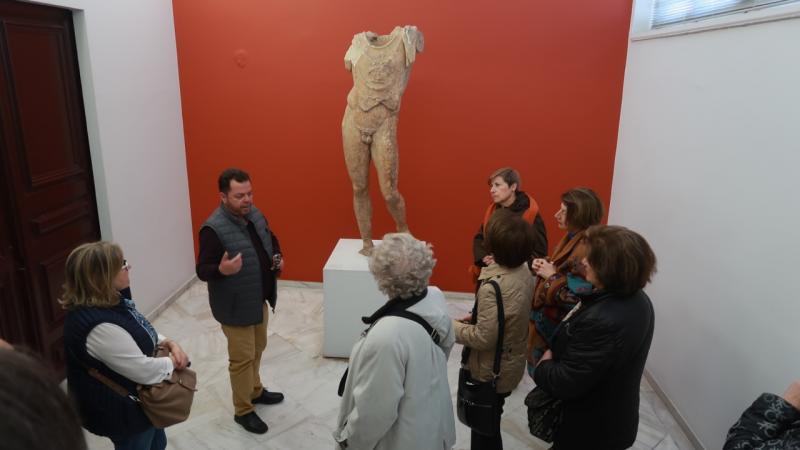 Αίγιο-Αρχαιολογικό Μουσείο (3)