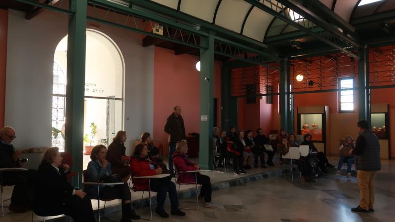 Αίγιο-Αρχαιολογικό Μουσείο (4)
