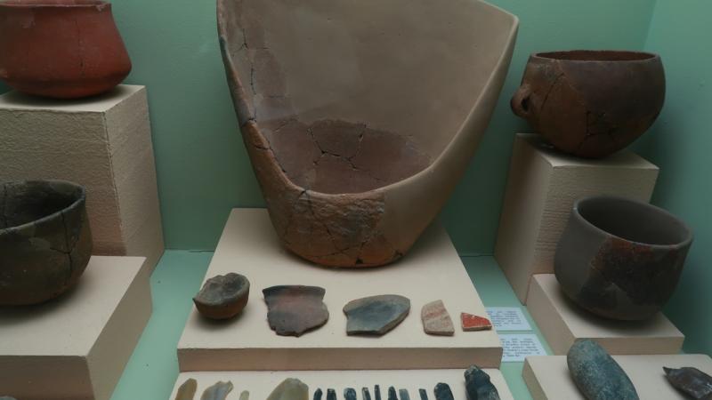 Αίγιο-Αρχαιολογικό Μουσείο (6)