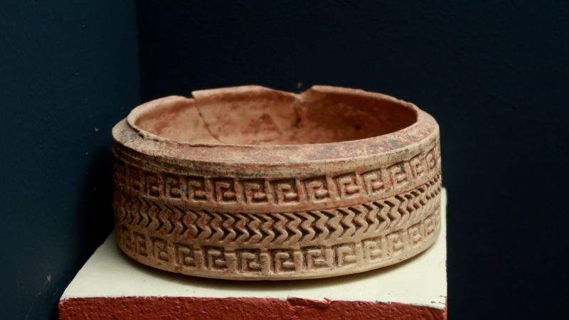 Αίγιο-Αρχαιολογικό Μουσείο (9)