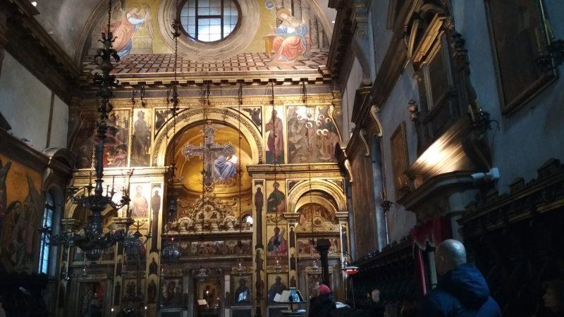 Βενετία (1)
