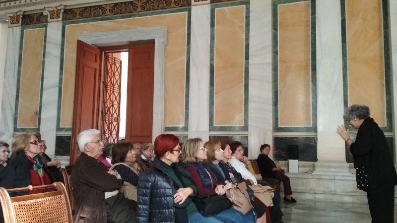 Βιβλιοθήκη Ακαδ.Αθηνών (5)