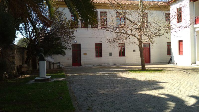 Γωργικό Μουσείο (1)