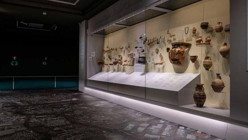 Μ. Κυκλαδικής Τέχνης - Κρήτη (5)